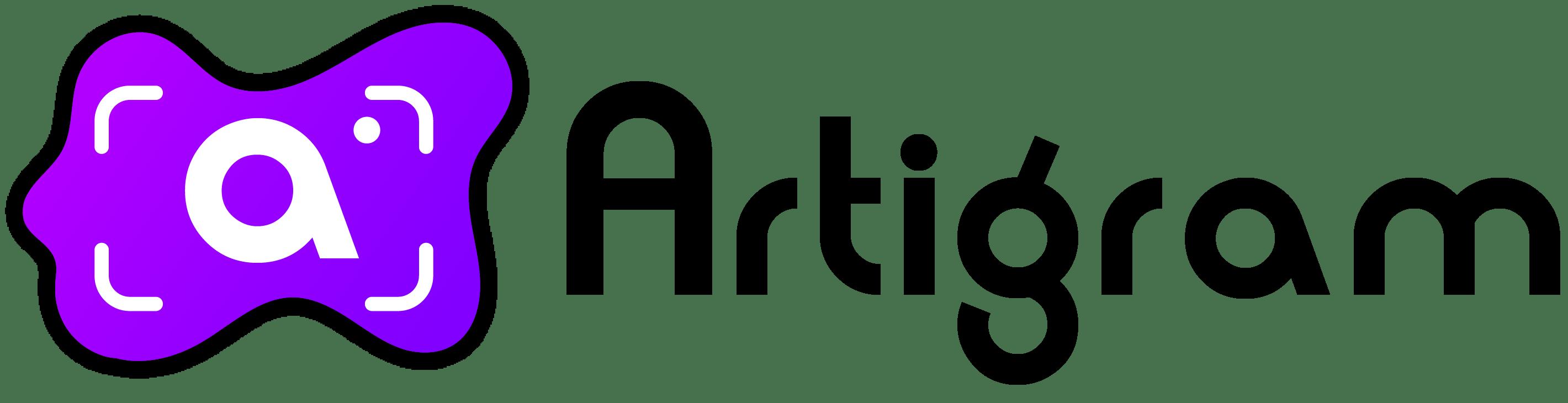 logo Artigram