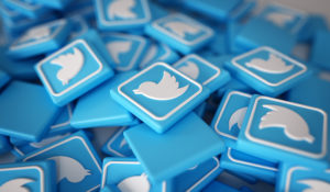 Twitter Artigram