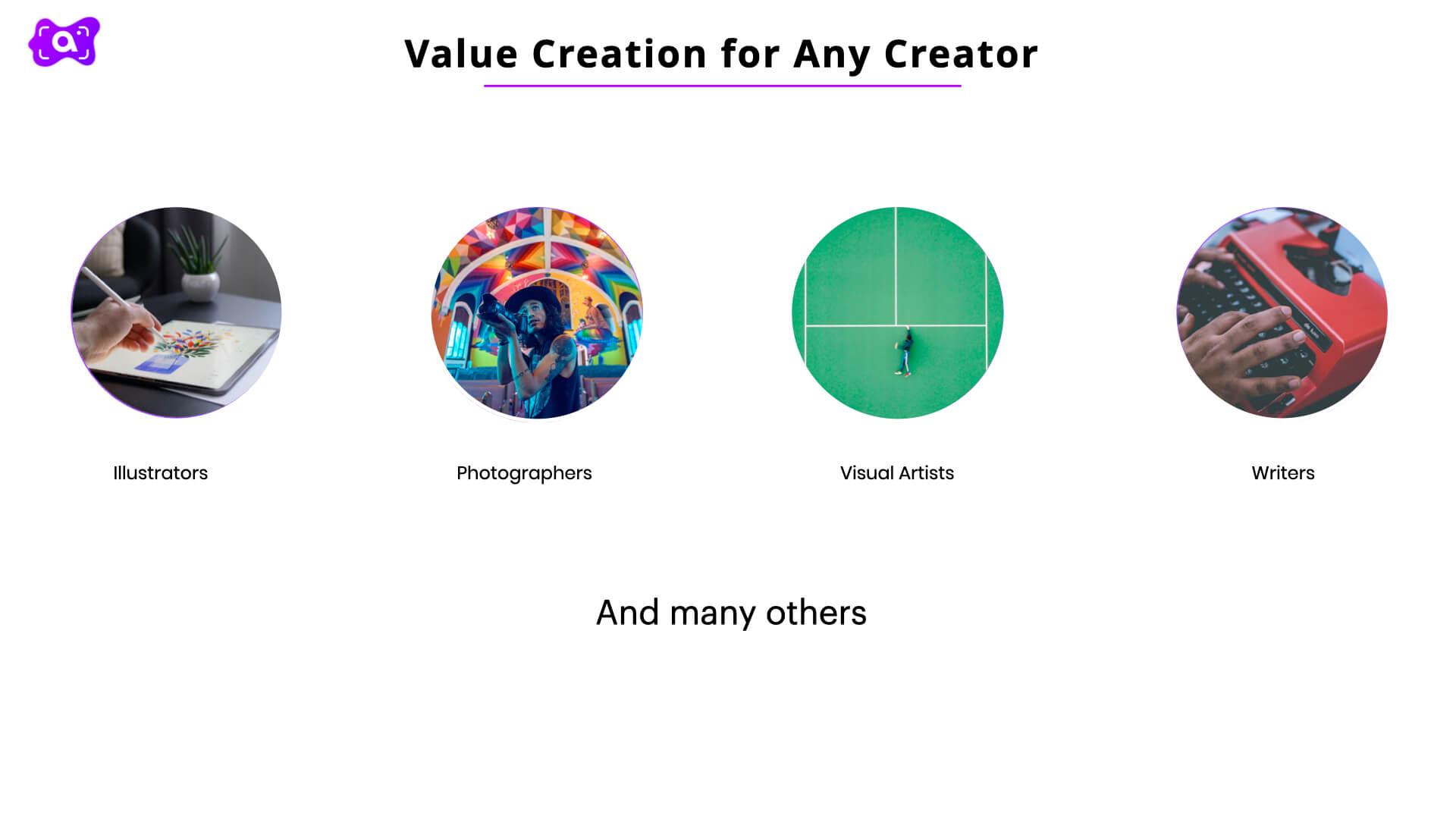 Artigram for creators 2.011